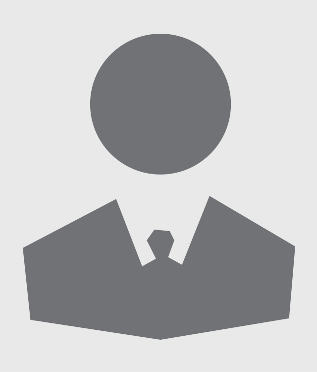 silhouette placeholder